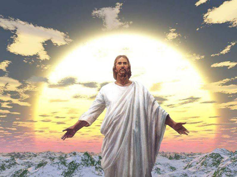 耶穌聖人慈訓